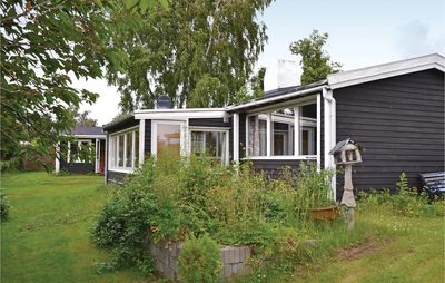 Photo for 2 bedroom accommodation in Ølsted