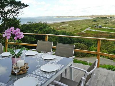 Photo for holiday home, Plonévez-Porzay  in Finistère - 8 persons, 4 bedrooms