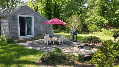 Photo for Pet Friendly Quiet Charming Cottage off the Beaten Path close to all amenities