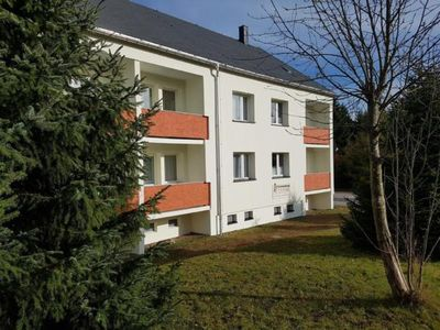Photo for Holiday apartment Weitersglashütte for 4 - 6 persons with 2 bedrooms - Holiday apartment
