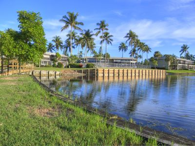 Photo for Close to the Beach! Remodeled Condo with Golf Course View.
