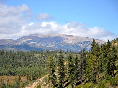 Photo for Ski House in Enchanted Forest-2 miles from Ski Apache road