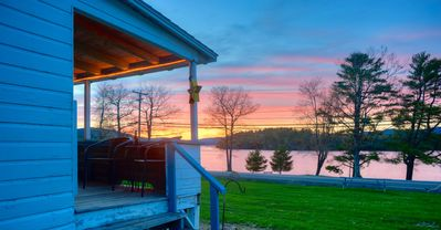 Photo for Bungalow Vacation Rental in Bristol, New Hampshire