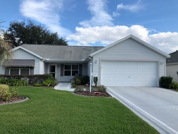 Briar Meadow, The Villages, Florida, United States