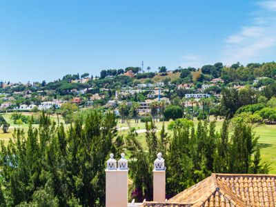 Photo for Apartment River Garden in Marbella - 6 persons, 3 bedrooms