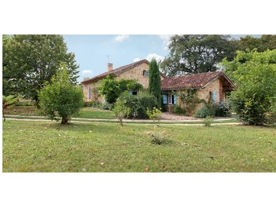 Photo for 2BR House Vacation Rental in Bellegarde, Pays d'Auch
