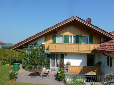 Photo for Apartment / app. for 4 guests with 55m² in Bad Kohlgrub (116868)