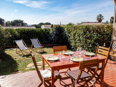 Photo for Vacation home Les Restanques in La Ciotat - 4 persons, 1 bedrooms