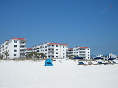 Photo for OPEN August 7-24-- 2-BR, 2 1/2 BA  - On the Gulf, Palm Beach Condominiums