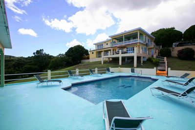 Cookies Paradise Vieques 3 BR
