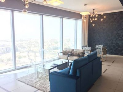Photo for Spacious 48 Burj Gate - 2504 apartment in Downtown with WiFi, integrated air conditioning (hot / co…