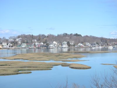 Photo for Waterfront -  Sleeps 12 - Panoramic View-Winter Rental Available