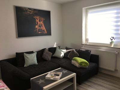 Photo for Apartment at Nordsternpark in Gelsenkirchen Horst