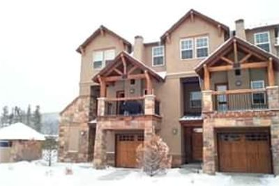 Photo for 4BR Townhome Vacation Rental in Winter Park, Colorado