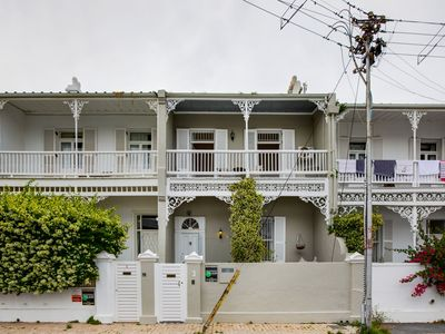 Photo for Croxteth Victorian House in Green Point Village