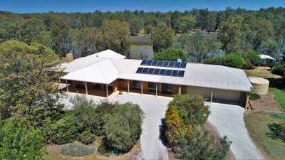 Photo for The Sanctuary - Corowa - Murray River Property