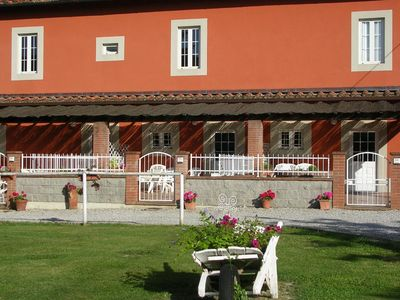 Photo for Holiday apartment Pescia for 4 persons with 2 bedrooms - Holiday house