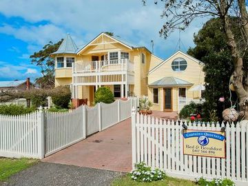 Bed And Breakfast Apollo Bay
