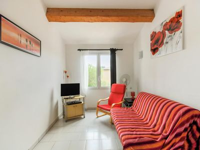 Photo for 2 room apartment 4 pers near sea - Maeva Individual - 2 rooms 4 pers Confort