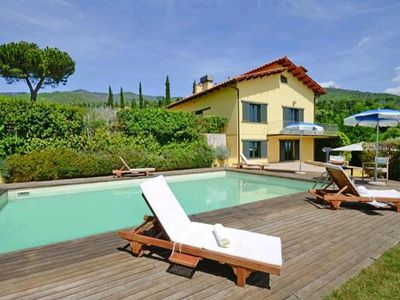 Photo for holiday home, Reggello  in Um Florenz - 10 persons, 5 bedrooms