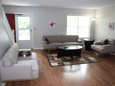 Photo for 2BR Townhome Vacation Rental in Smyrna, Georgia