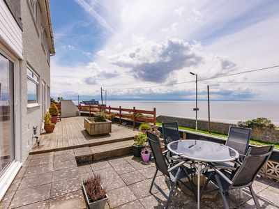 Photo for 4 bedroom House in Ogmore-by-Sea - 74236