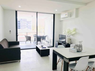 Photo for 305 2 Bedroom in Kalina Serviced Apartments