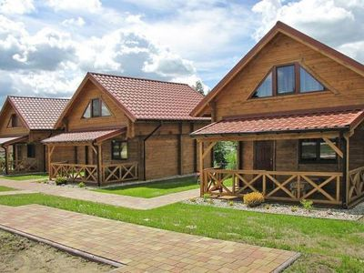 Photo for Holiday homes, Wilkasy  in Masuren - 7 persons, 2 bedrooms
