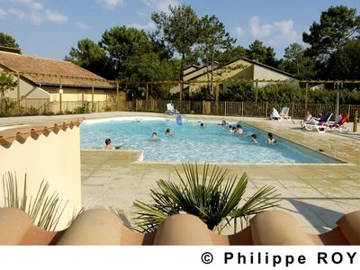 Photo for 2 bedroom accommodation in Soulac sur Mer