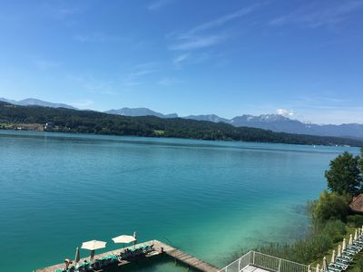 "Photo for Your exclusive holiday apartment ""ZuHaus' am Wörthersee"""