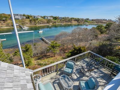 Photo for #625: Gorgeous Waterfront Dog-Friendly w/ Stunning Views & Private Dock Access!