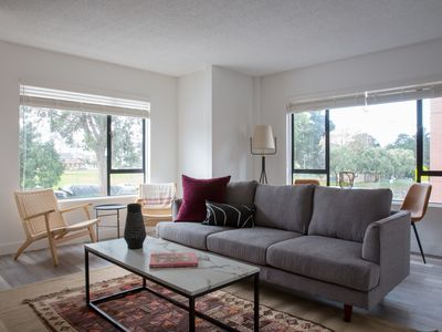 Photo for 1BR Apartment Vacation Rental in San Francisco, California