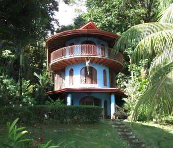 Photo for Family Friendly Waterfall Home Just Minutes To All Beaches Of Playa Dominical