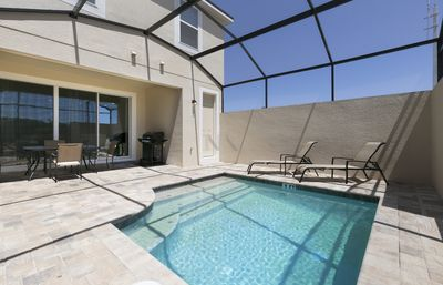 Photo for 5BR, Private Pool, Themed Rooms, Near Disney