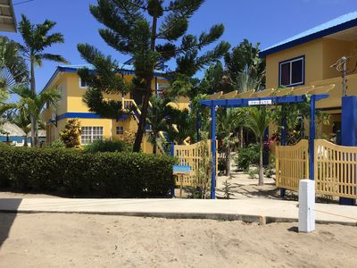 Photo for 1BR Apartment Vacation Rental in Placencia, Stann creek
