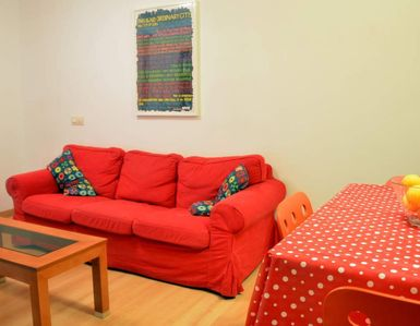 Photo for 106966 - Apartment in Malaga