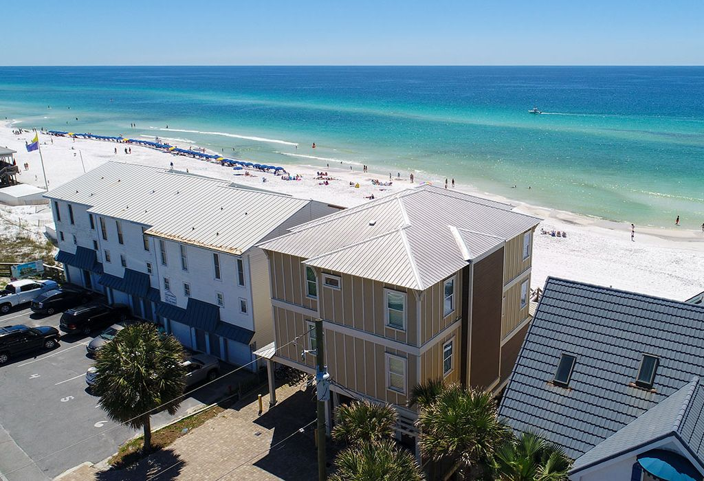 Daytona Beach Vacation Rentals Craigslist | All Basketball ...