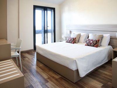 Photo for L'Ulivo Blu - One-bedroom with Seaview Balcony