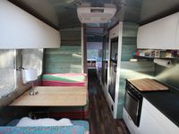 Awesome Airstream Experience