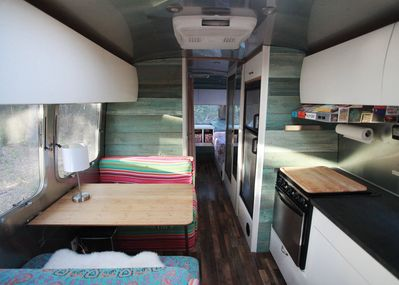 Airstream Retreat Near ✪ Cowboys Stadium & Six Flags - Grand Prairie