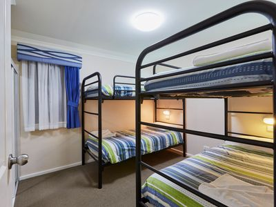 Photo for Family friendly accommodation right near the beach in Busselton