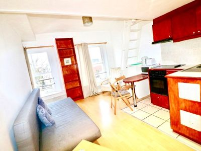Photo for Spacious Top Floor Studio Hyde Park L27