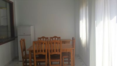 Photo for APARTMENT IN PASEO MARÍTIMO, LARGE COMMUNITY POOL, PARKING ...