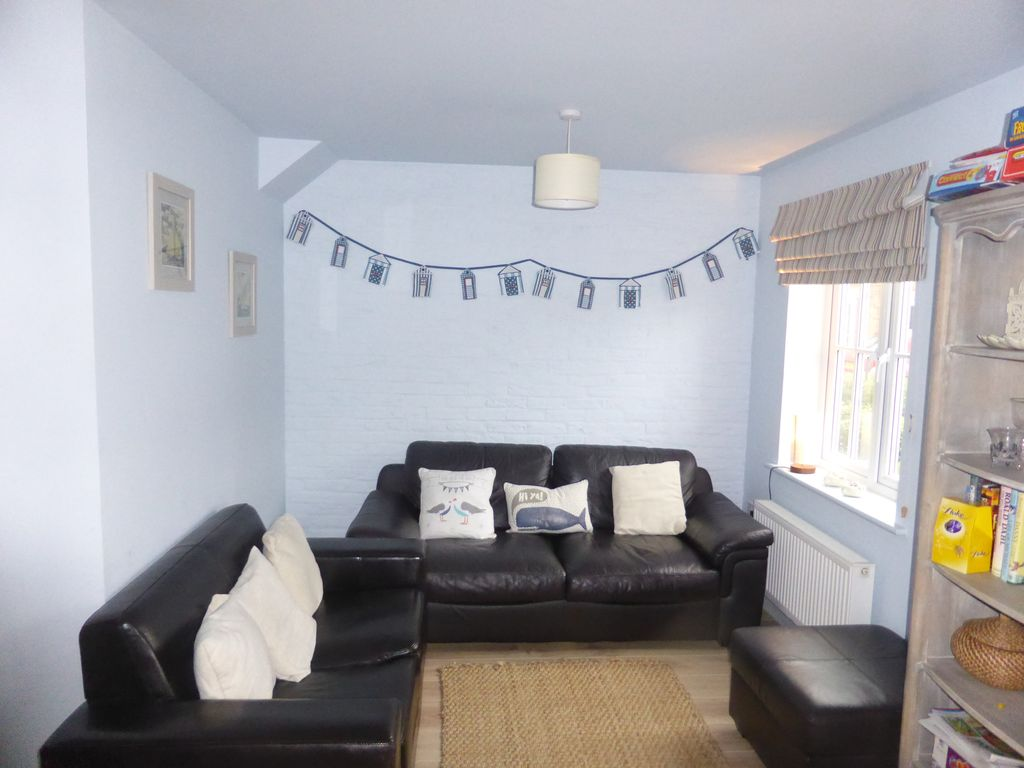 2 Bedroom Open plan Cottage - : Sandpie Cottage, The Bay Filey ...