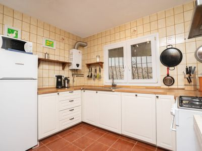 Photo for Vacation home Adsubia Toscamar in Jávea/Xàbia - 4 persons, 2 bedrooms