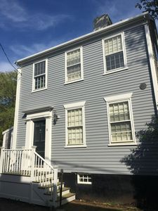 Photo for Restored Historic Home In Town with a Large Yard