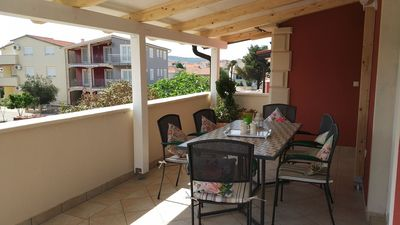 Photo for Apartment D&P  A1(4+2)  - Vodice, Riviera Sibenik, Croatia