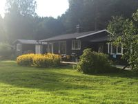 Outstanding cottage in a picturesque location 45 minutes from Oslo center