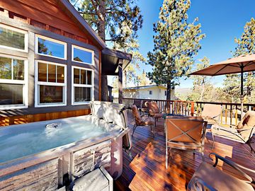 Ironwood Estates, Big Bear Lake, CA, USA