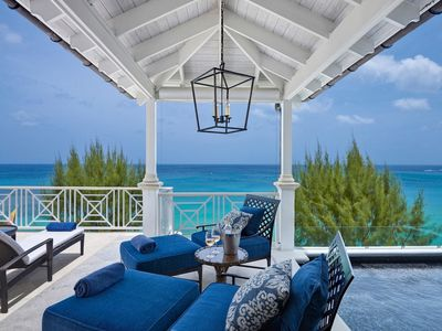 Photo for OLD TREES PENTHOUSE BARBADOS -  Luxury 4 Bed Beach Front